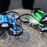 Квадрокоптер Fly Drive реальные отзывы